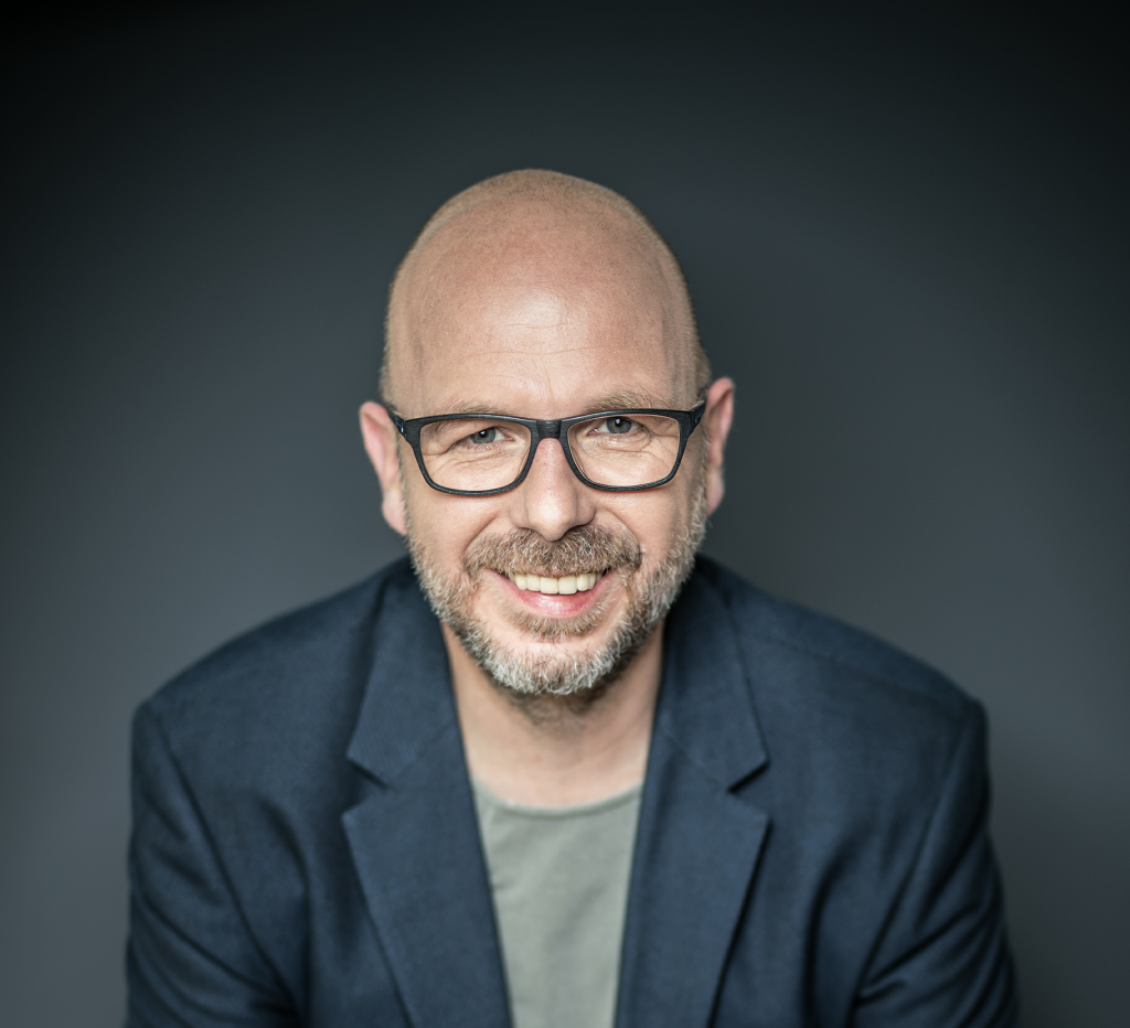 Detlef Diehr