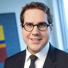 Dr. Tobias Witte