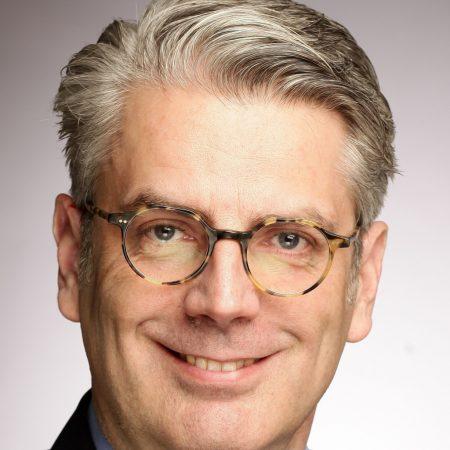 Dr. Oliver Desch