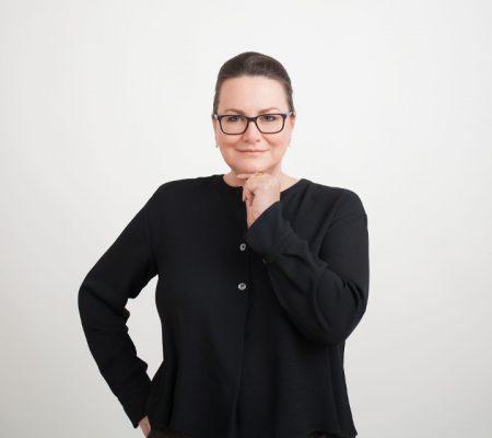 Sabine Nemec