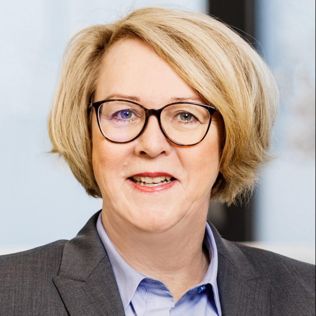 Brigitte Kühn