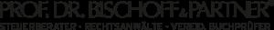 Prof. Dr. Bischoff & Partner Logo